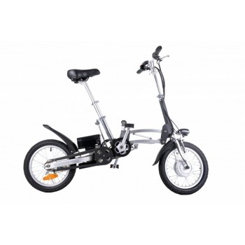 ЭлектровелосипедEcoffectCameoShrinker