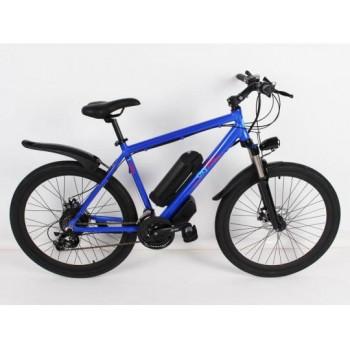 ЭлектровелосипедOxyvoltI-ride