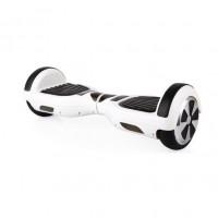 Б/У Гироскутер самобалансирующийся Smart Premium 6,5″ белый