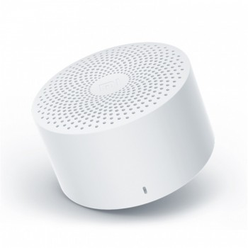 Портативная колонка Xiaomi Bluetooth Speaker Smart Voice Control