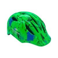 Шлем GRAVITY 300 зеленый