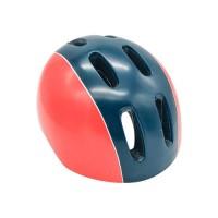 Шлем GRAVITY 400 подростковый красно-синий