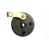 Крышка тормозного барабана Kugoo M2/Speerway mini4